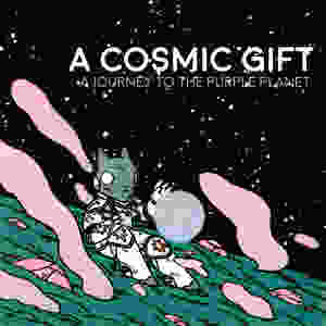 A COSMIC GIFT - SPACE (Feat KNOW-MADIK & LUCAS BAKKER)