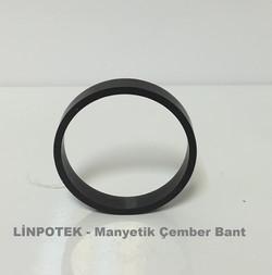 Magnetic mıknatıs çember bant