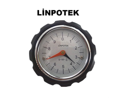 Analog Mekanik saat numaratör LSN3