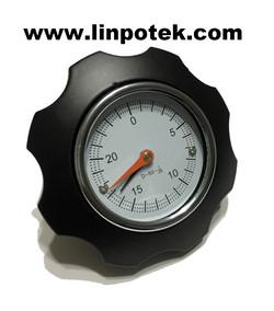 position indicator handwheel LSN4