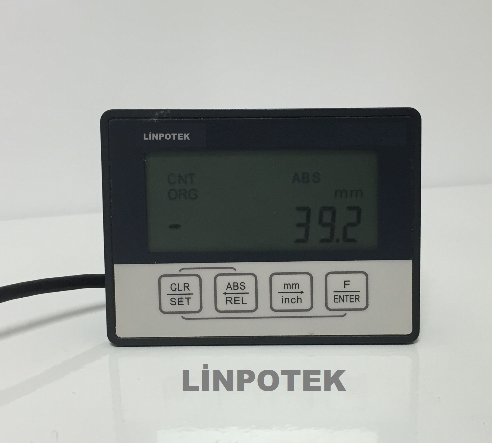 pilli position display indicator