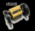 Tekerlekli tekstil kablo metre sayacı numaratör Tekerlekli metre sayacı numaratör