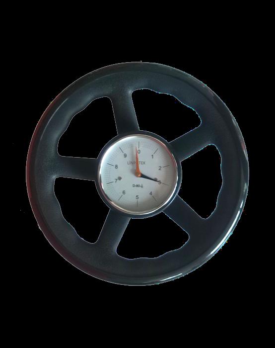 Handwheel gravity indicator  LSN7