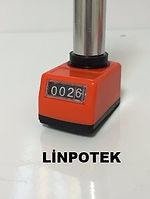 Mekanik sayıcı Linpotek OB14 numaratör