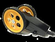 Tekerlekli enkoder sensör encoder manyetik artımsal manivela kollu kasnak yaylı enkoder incremental