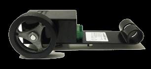 Tekerlekli manivela kollu encoder
