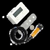 Dijital manyetik tur sayıcı tursayıcı