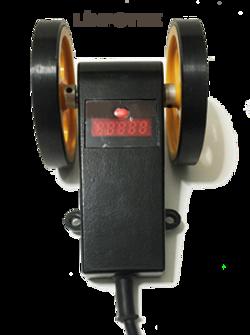 Tekerlekli enkoder reset ekranlı display model