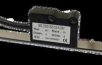 Manyetik sensör enkoder manyetik encoder magnetic encoder sensor linear rotary lineer enkoder