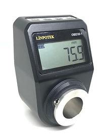 Dijital numaratör pozisyon göstergesi indikatör sayaç pilli