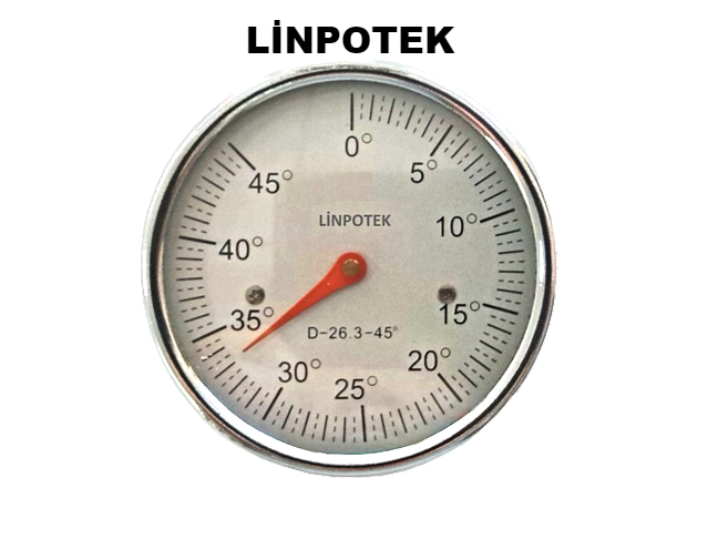 gravity position indicator  LSN1