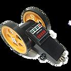 Tekerlekli enkoder manivela kollu kasnak yaylı enkoder ekranlı display enkoder