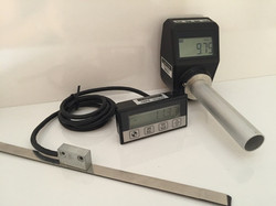 Manyetik sensör display