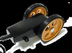 Enkoder aparatları aksesuarları tekerli model