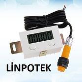sayıcı gösterge numaratör Elektronik balya sayacı Dijital balya sayaç Balya sayıcı