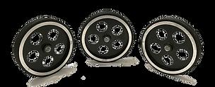 Enkoder tekerleği metre tekeri ölçüm tekeri