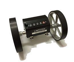 Tekerlekli numaratör Tekerlekli Metre sayacı Metre numaratörü Metraj Metre Sayacı
