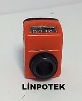 Mekanik sayıcı LiNPOTEK OB14