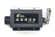 Mekanik darbe çaprma sayıcı numaratör pres adet sayıcı
