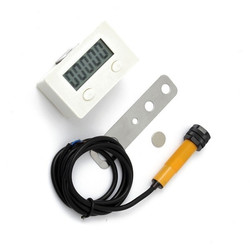 Manyetik sensör dijital sayıcı