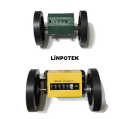kalite kontrol metre sayacı