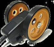 Tekerli enkoder sensör encoder wheel