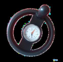 Handwheel with gravity indicator  LSN6