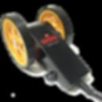 Tekerli encoder enkoder dijital çıkışlı artımlı enkoder kollu kasnak yaylı enkoder