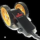 Tekerlekli enkoder manivela kollu kasnak yaylı enkoder encoder