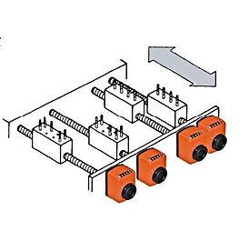 Mekanik Numaratör OB14