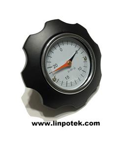 position indicator hand wheel