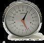 gravity position indicator  LSN1 analog saat model numaratör