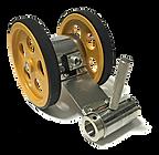 Tekerlekli enkoder sensör encoder manyetik artımsal kollu kasnak yaylı enkoder incremental