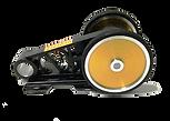 Tekerlekli enkoder wheel encoder manivela kollu yaylı