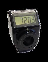 electronic digital position indicator
