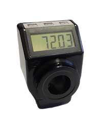 electronic digital position indicator