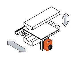 Linpotek Mekanik Numaratör OB14