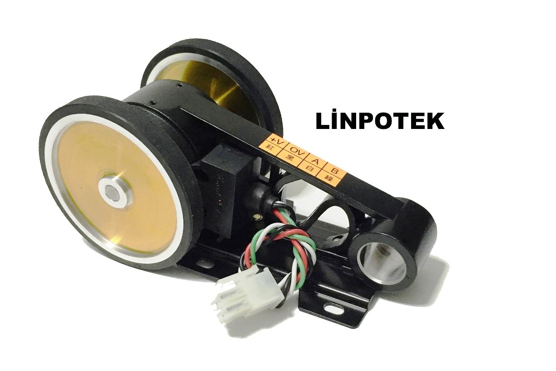 Encoder TE-1 Model