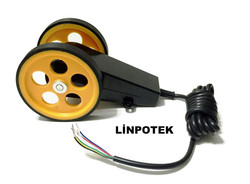 Encoder TE-6 Model