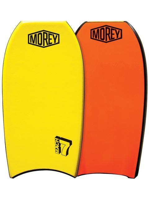 Morey MACH 7