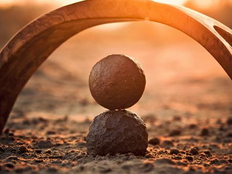 Let's Talk About Mindfulness & Meditation