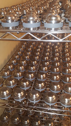 Industrial Laser Engraving Large Batches - DelSpec Precision