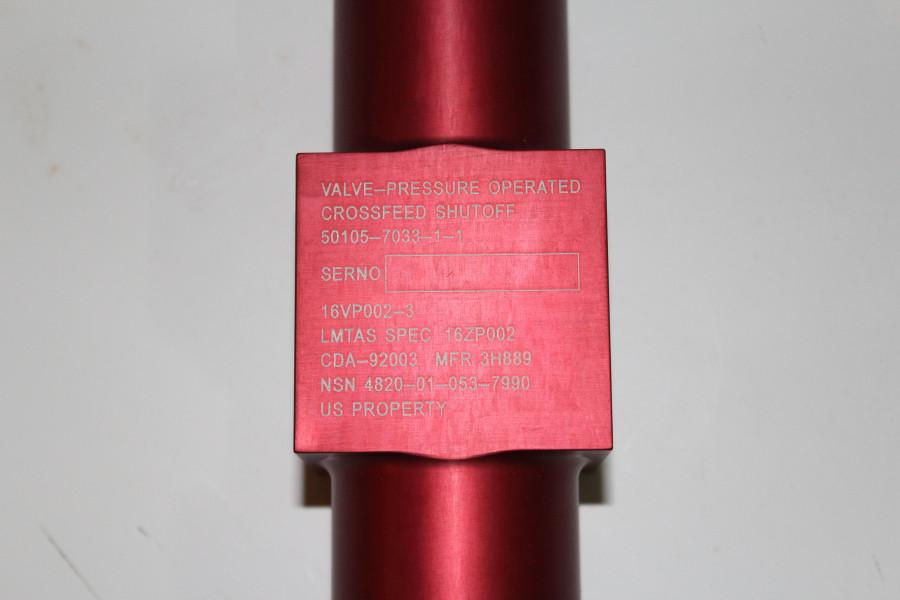 Laser Engraved Anodized Aluminum - DelSpec Precision