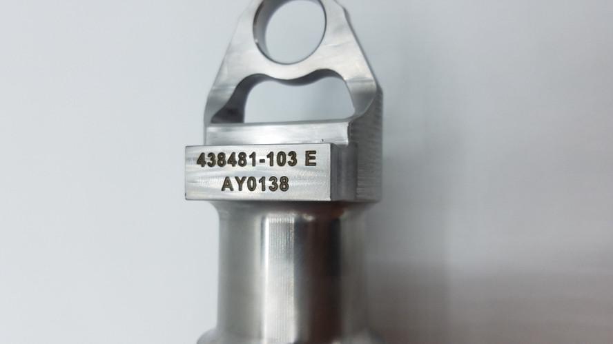 Laser Engraving Huntington Beach, CA - DelSpec Precision