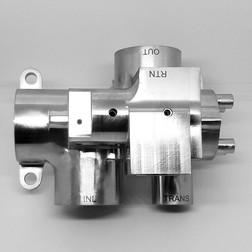 Laser Anealing - DelSpec Precision