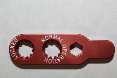 Anodized Aluminum Laser Engraving - Huntington Beach, CA - DelSpec Precision