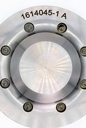 Titanium Laser Engraving - DelSpec Precision