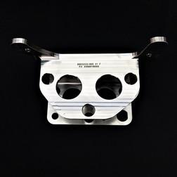 Laser Engraved Bracket