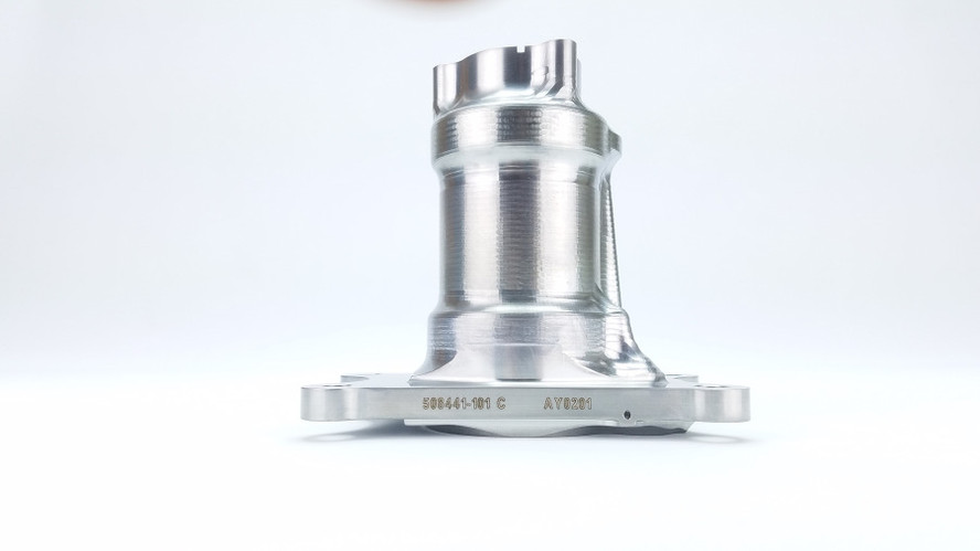 AS9100 ISO9001 Laser Engraving