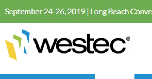WESTEC 2019 - Manufacturing Conference